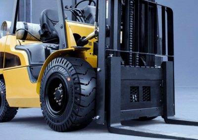 Jual Ban Forklift 1 Berkat Partindo Abadi