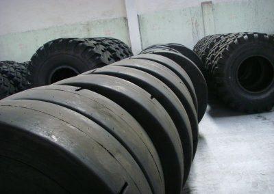 Jual Ban Road Roller Ban Tire Roller 1 Berkat Partindo Abadi