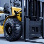 Jual Ban Forklift Berkat Partindo Abadi