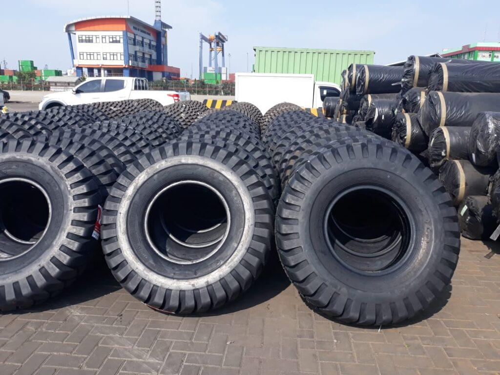 Jual Ban Truk Bridgestone Gajah Tunggal MRF